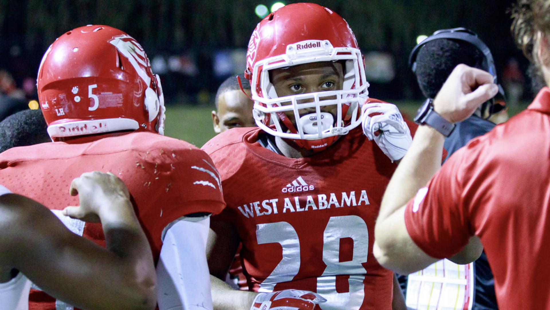 001ac97383a Football Preview | Game 6 | UWA at Shorter - University of West ...